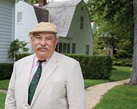 John V. Quarstein, author of Hilton Village
