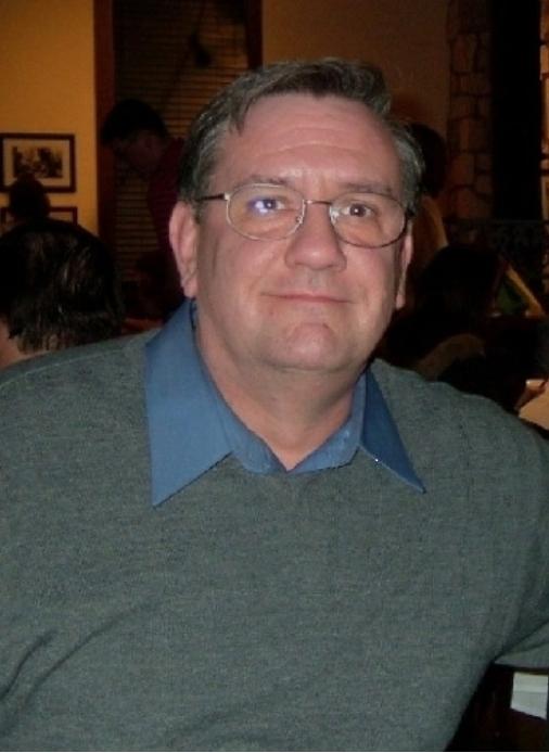 "Robert N. Thompson, author of ""Disaster on the Sandusky"""