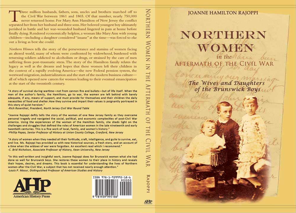 Northern Women in the Aftermath of the Civil War