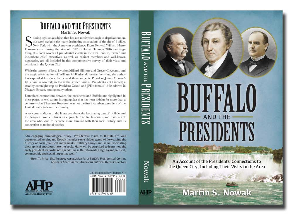 Buffalo and the Presidents - Click Image to Close