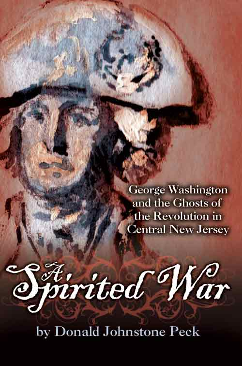 A Spirited War by Donald Johnstone Peck