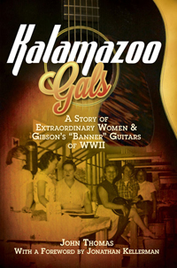 Kalamazoo Gals: A Story of Extraordinary Women...
