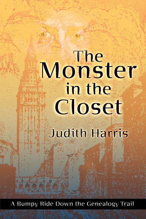 The Monster in the Closet - Click Image to Close