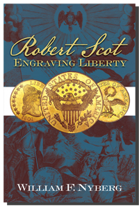 Robert Scot: Engraving Liberty