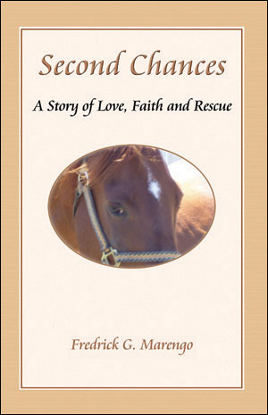Second Chances: A Story of Love, Faith and Rescue
