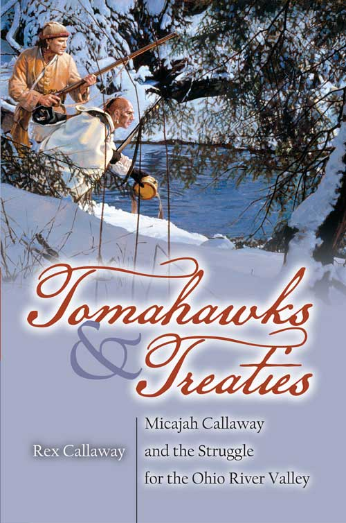 Tomahawks and Treaties